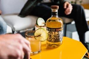 De geschiedenis van Tequila